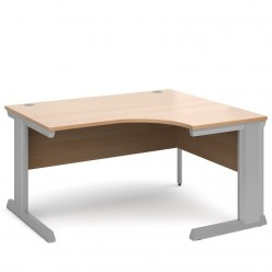 AR5 Crescent Desk
