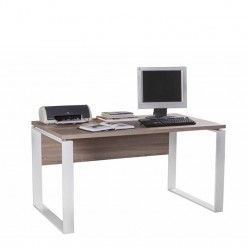 Initial II Straight Desk