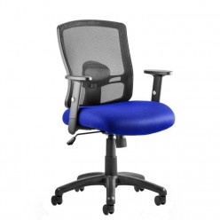 Merdi Operator Chair