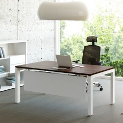 G8 Goal-Post Single Desk