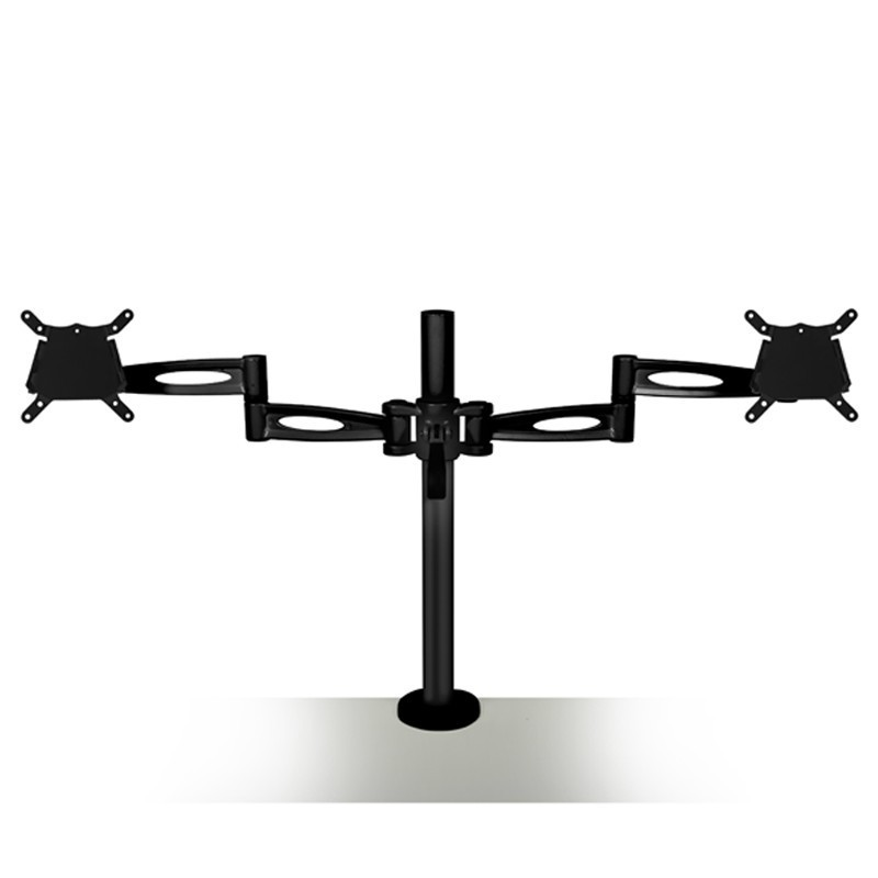 Krillo Twin Monitor Arm