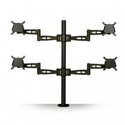 Krillo Quad Monitor Arm
