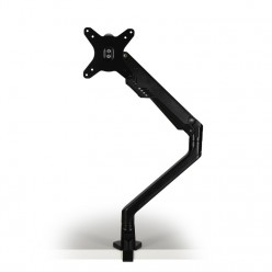 Feather Monitor Arm