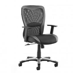 Meld Mesh Chair