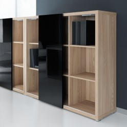 G8 Executive Bookcase