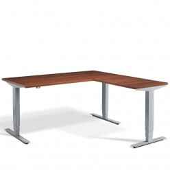 LD3 Sit Stand Crescent