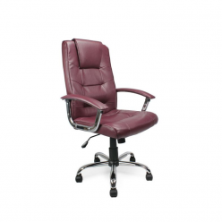 Atlas Leather Chair