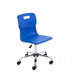 Senior Swivel Chair