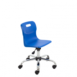 Junior Classroom Swivel Chair