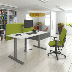 Sit Stand Suite