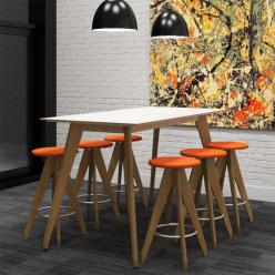 LG High Table Bundle