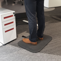 Sit Stand Anti-Fatigue Mat
