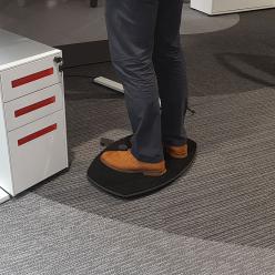 Sit Stand Balance Mat