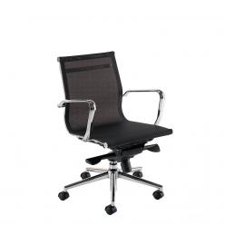 Milan Medium Back Chair
