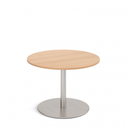 Teritral Circular Table