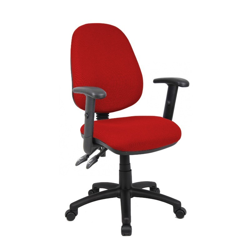 Verko Fabric Operator Office Chair