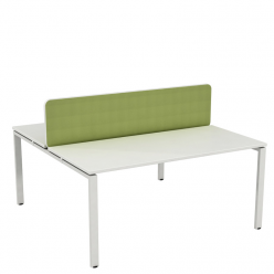 K1 Double Bench Desk