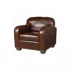 Harris Leather Armchair