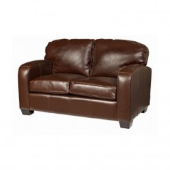 Harris Leather 2 Seater