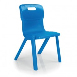 Antibacterial Classroom Chair