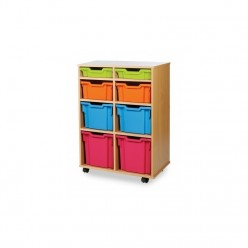 Variety Tray Size Storage Unit
