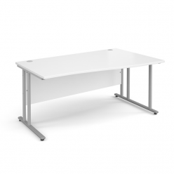 Systems Line Wave Desk