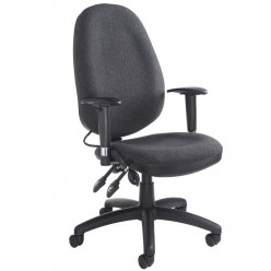 Bruna High Back Task Chair