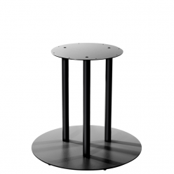 Tri-Stand Dining Table Base