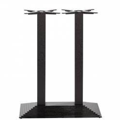 Steppe Poseur Table Base