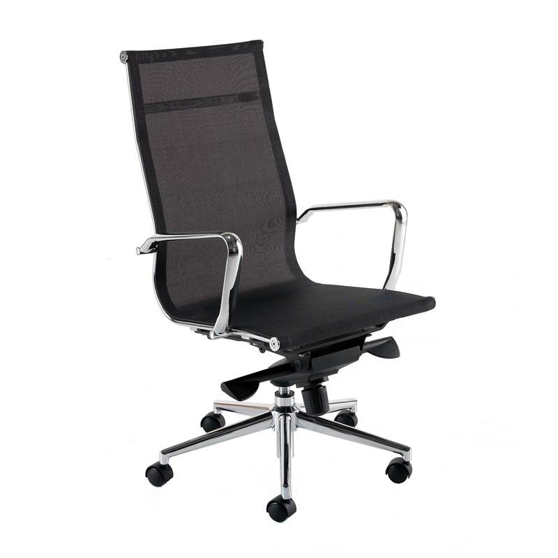 Milan Executive High Back Chair