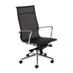 Milan Executive High Back Chair