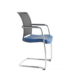Naples Cantilever Chair