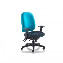 Geneva Posture Chair