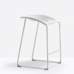 PD1 Groove High Stool