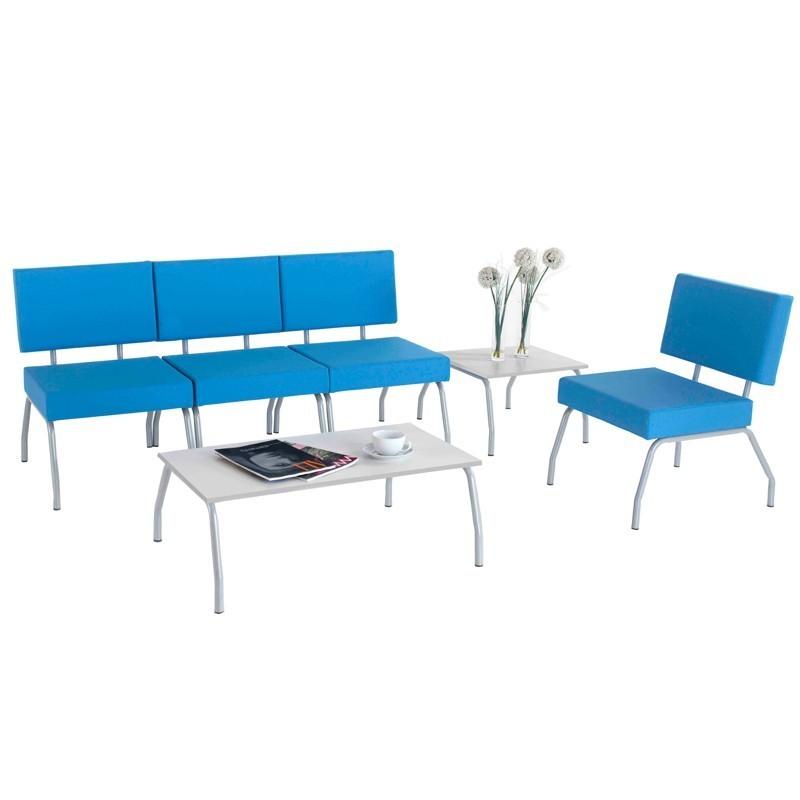 Massingrad Squared Reception Chair