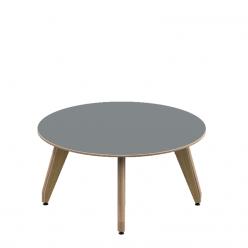 LG Circular Coffee Table