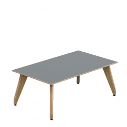 LG Rectangle Coffee Table