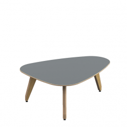 LG Pear Coffee Table