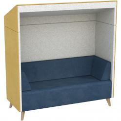 LG Roofed Sofa