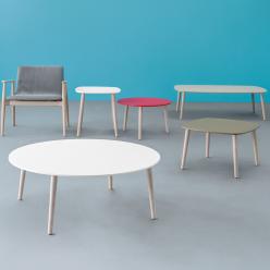 PD1 Malmo Coffee Table