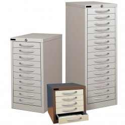 SL Multidrawer Cabinets
