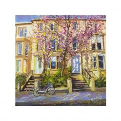 West End Blossoms