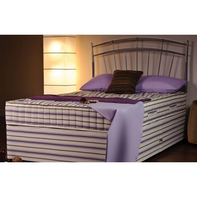 Zillison Contract Bed Set