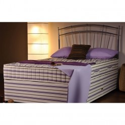 Zillison Contract Bed Set