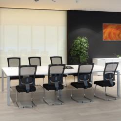 Veritech Boardroom Table