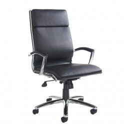 Seville Leather  Executive Chair