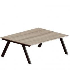 Tek Aero Boardroom Table