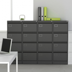 SL Executive Filing Cabinet