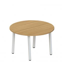 Tek Zero Circular Table
