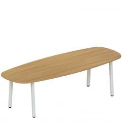 Tek Zero Barrel Table